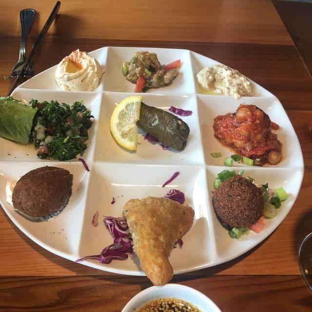 kareems lebanese kitchen naples fl - Lebanese Kitchen