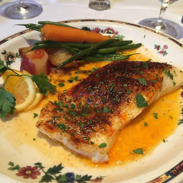Marianacci's Restaurant, Port Chester, NY