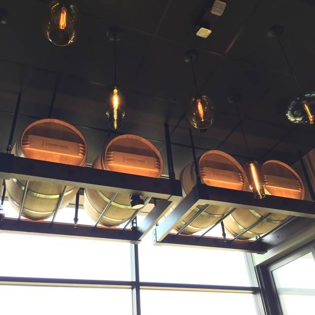Cooper's Hawk Winery & Restaurant - Clinton Township, Clinton Township, MI