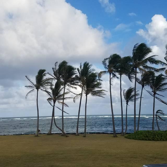 Sam's Ocean View, Kappa, HI