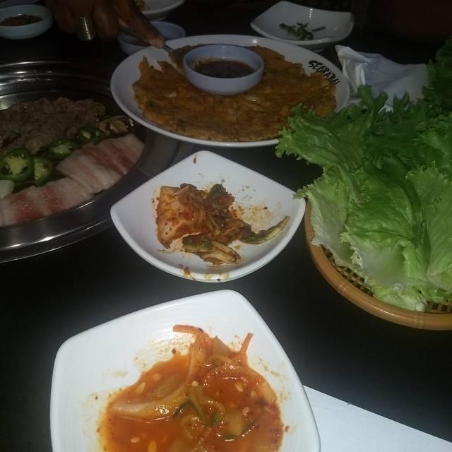 Seorabol Korean Restaurant, Philadelphia, PA