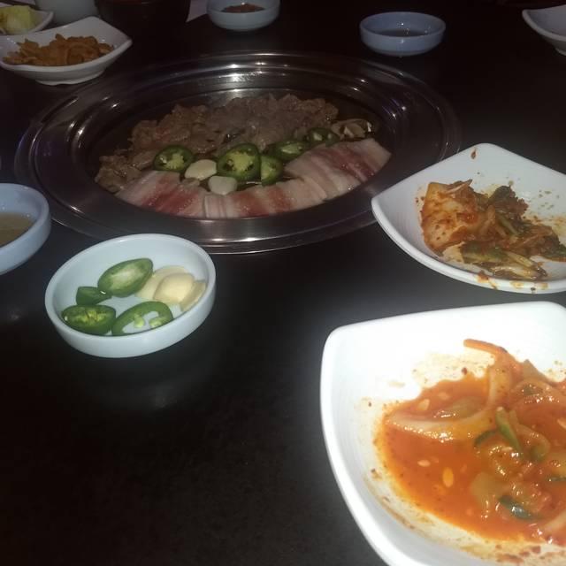 Seorabol Korean Restaurant - Philadelphia, PA | OpenTable