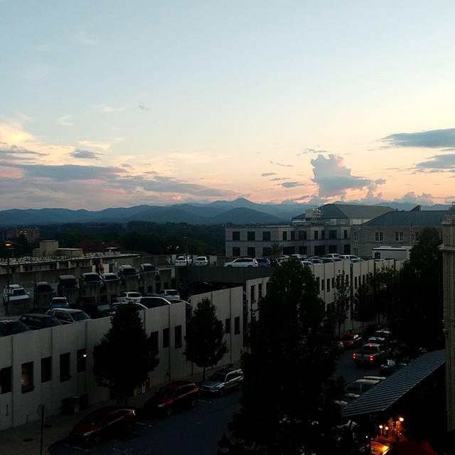 Hemingway's Cuba, Asheville, NC