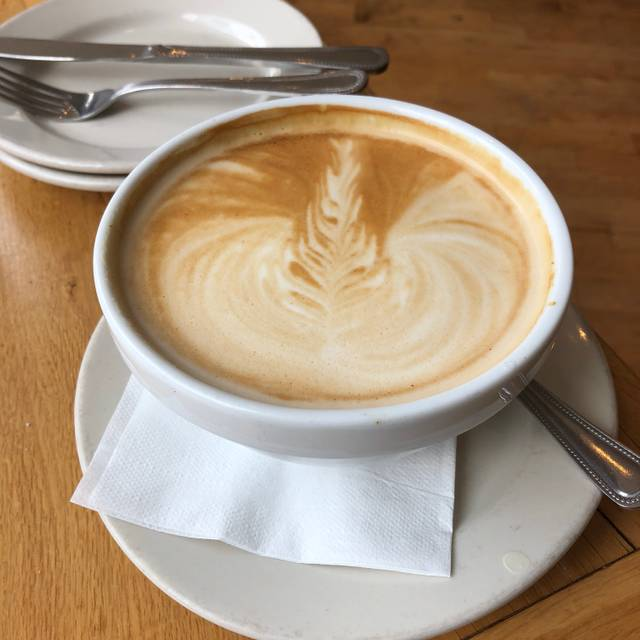 Uncommon Ground-Lakeview, Chicago, IL