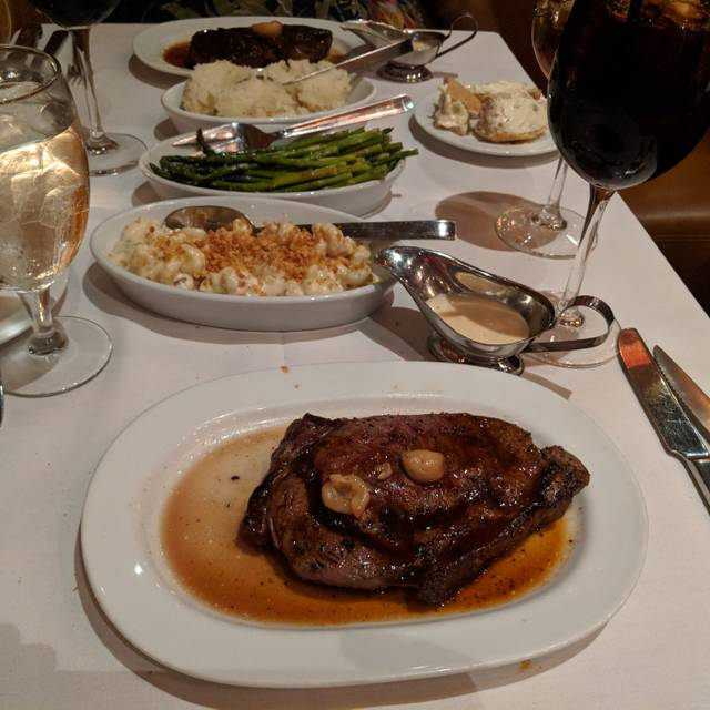 Jackson's Steakhouse Restaurant - Pensacola, FL | OpenTable