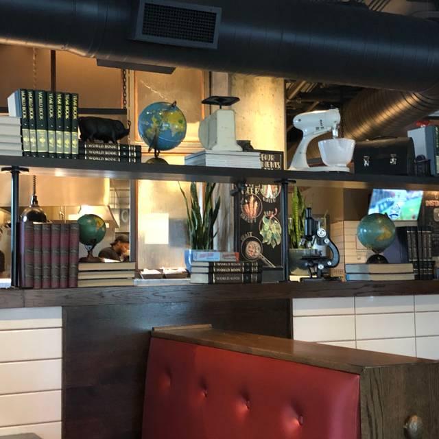 Public School Atlanta Restaurant Atlanta Ga Opentable