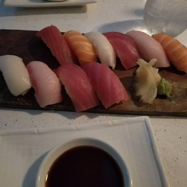 Shari Sushi Lounge, Orlando, FL