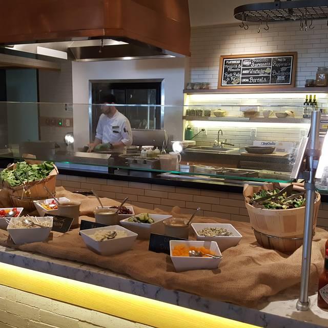catalina kitchen at Terranea Resort, Rancho Palos Verdes, CA