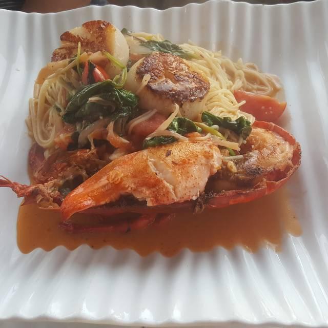 Chef Melba's Bistro, Hermosa Beach, CA