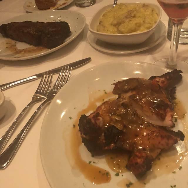 Fleming's Steakhouse - Memphis, Memphis, TN
