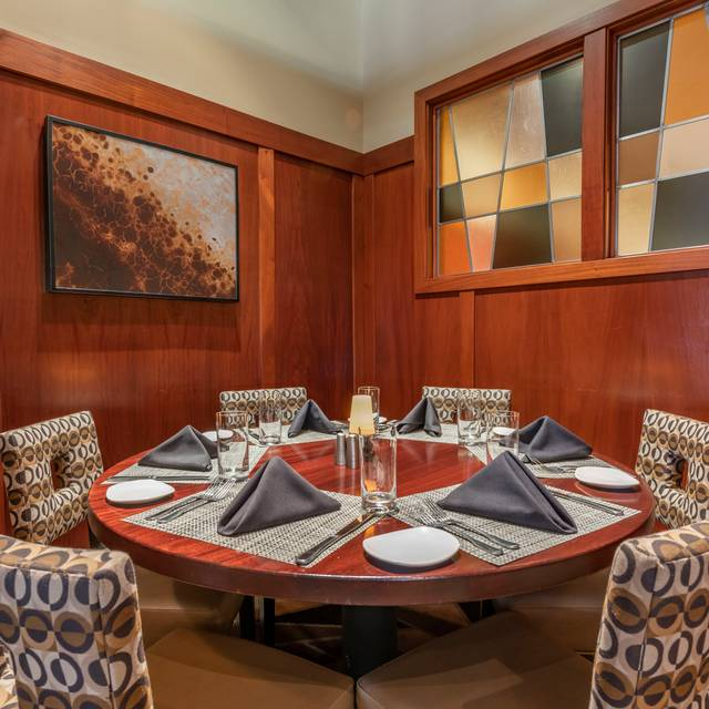 Private Dining Room Small - McCormick & Schmick's Seafood - Columbus, Columbus, OH