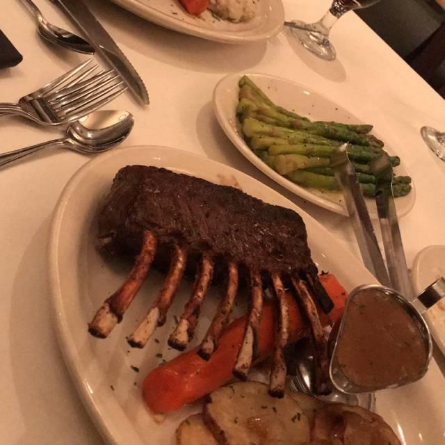 Bob's Steak & Chop House - San Antonio, San Antonio, TX