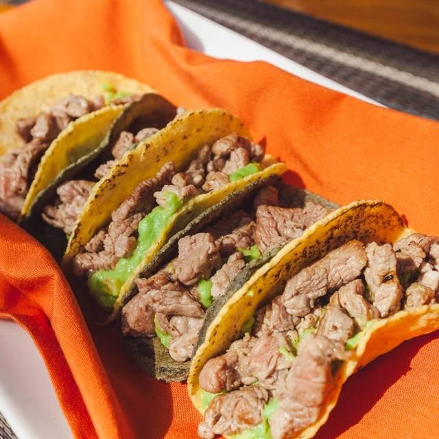 Tacos - Guadiana - San Angel, Ciudad de México, CDMX