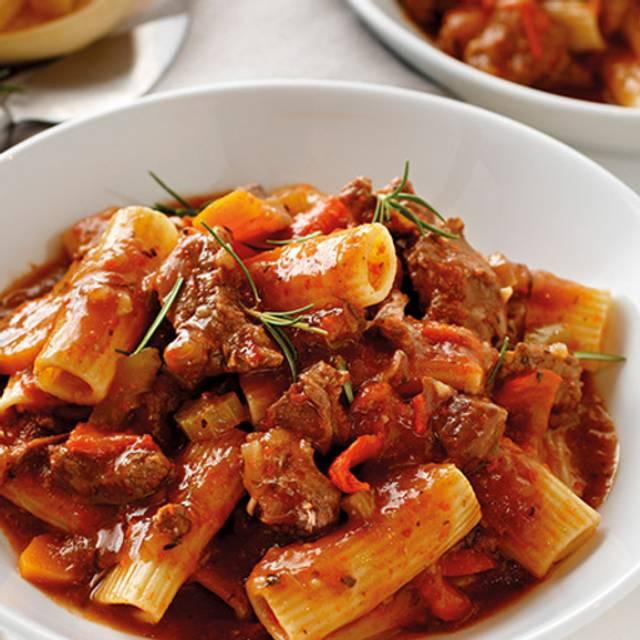 Gigi's Italian, Lugarno, AU-NSW
