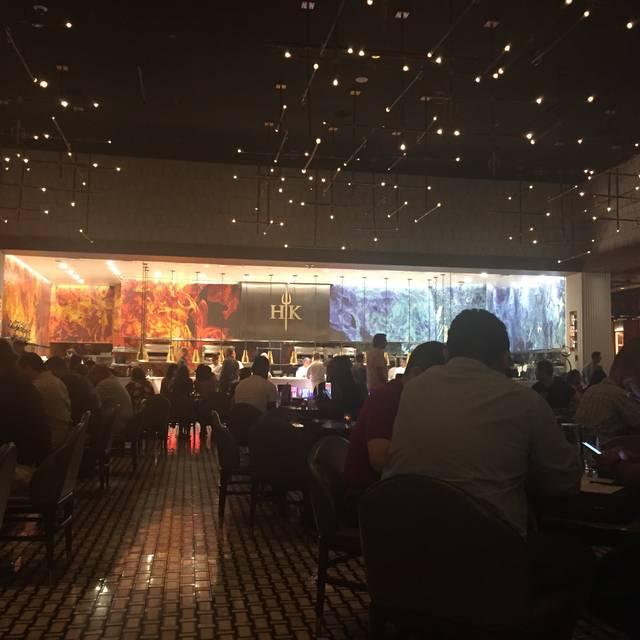 Caesars Palace Las Vegas Restaurant