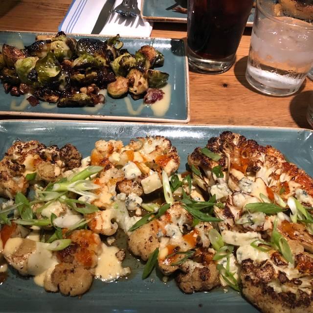 Brio Coastal Bar And Kitchen Torrance Restaurant