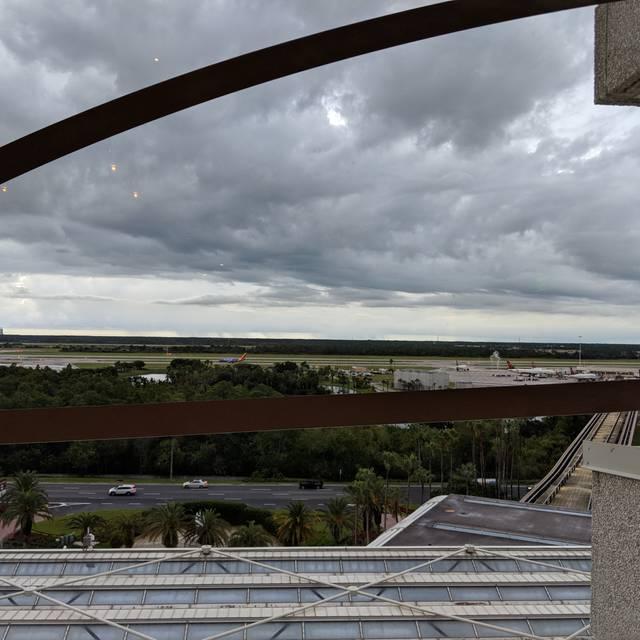 Hemisphere, Orlando, FL