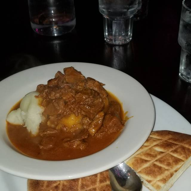 Sarajevo Restaurant & Lounge, Seattle, WA