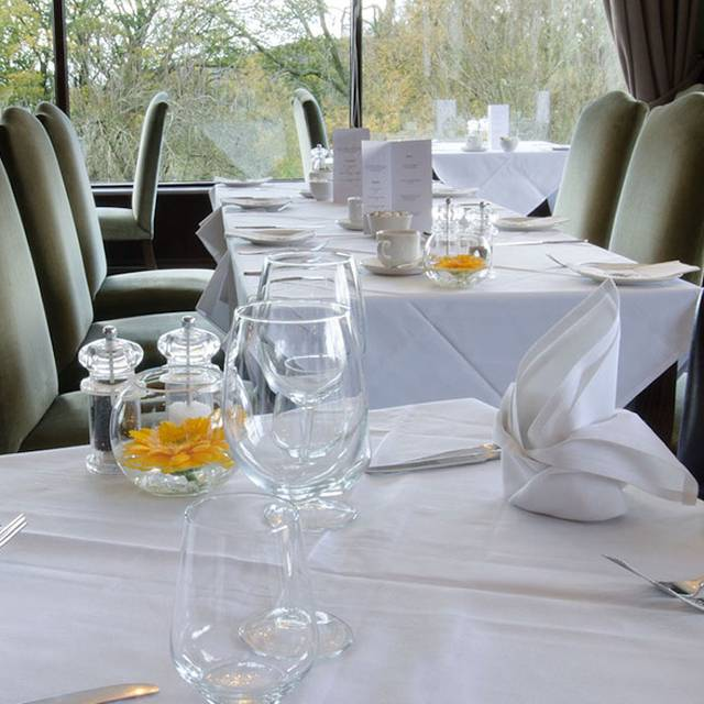 Tara Restaurant at Hatton Court, Gloucester, Gloucestershire