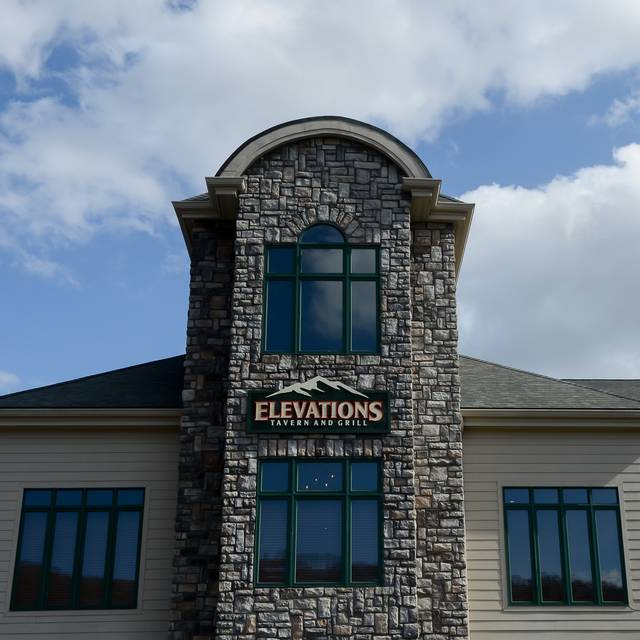 Elevation Tavern and Grill, Banner Elk, NC