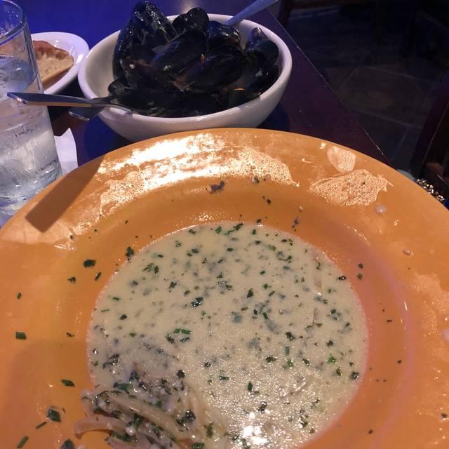 Saltwater Grill, Galveston, TX