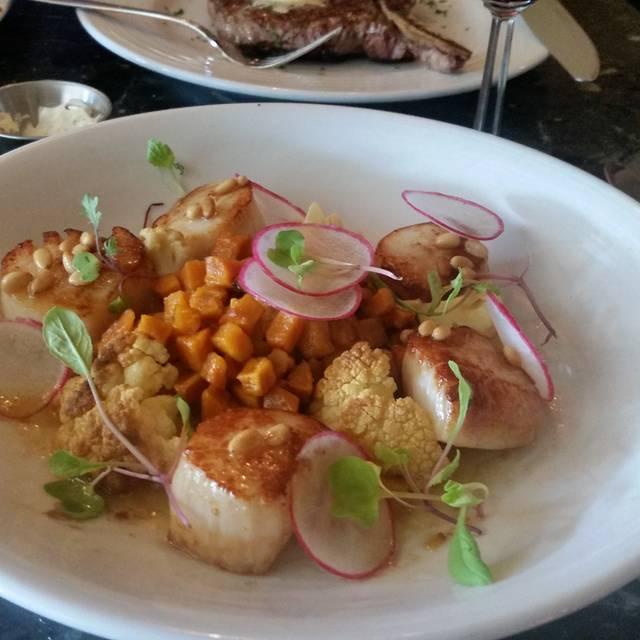 Bistro Restaurant In St Michaels Md