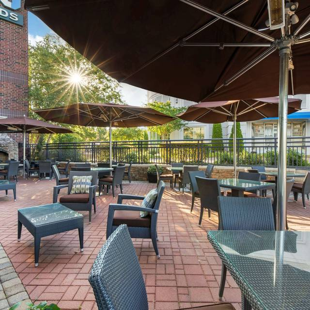 Patio - McCormick & Schmick's Seafood - Charlotte (Southpark Mall), Charlotte, NC