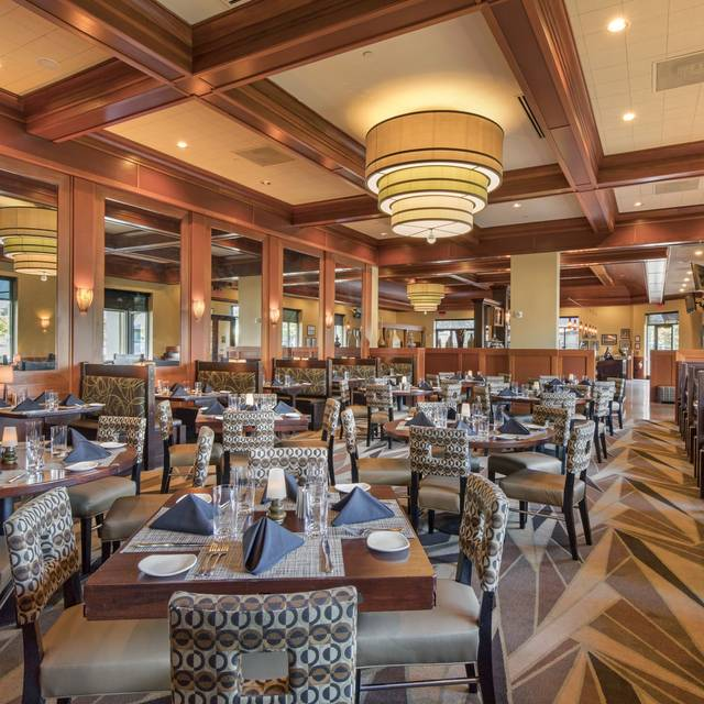 Main Dining Room - McCormick & Schmick's Seafood - Charlotte (Southpark Mall), Charlotte, NC