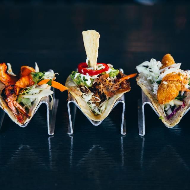 Tacos - Tokio Pub, Schaumburg, IL