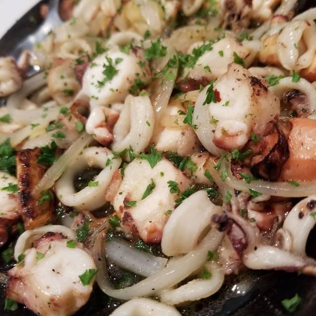 Lisbon Portuguese Cuisine, Orlando, FL