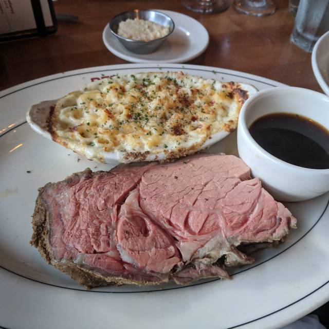 J. Alexander's - Redlands Grill – Peachtree Pkwy, Norcross, GA