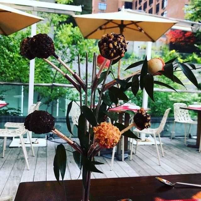 David Burke Kitchen, New York, NY