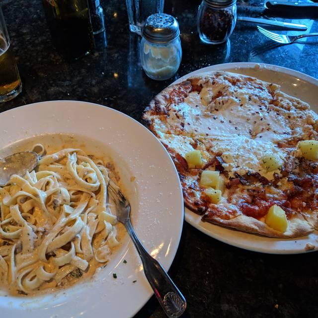 Louisiana Pizza Kitchen- French Quarter, New Orleans, LA