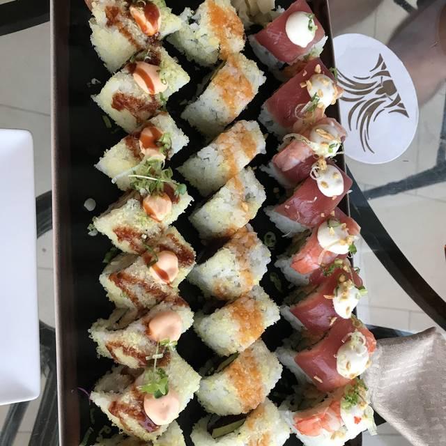 Stevenson's Sushi & Spirits, Koloa, HI