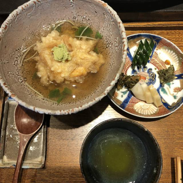みかわ 是山居, 江東区, 東京都