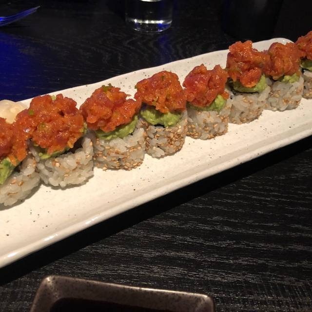 Imoto Restaurant, Dallas, TX