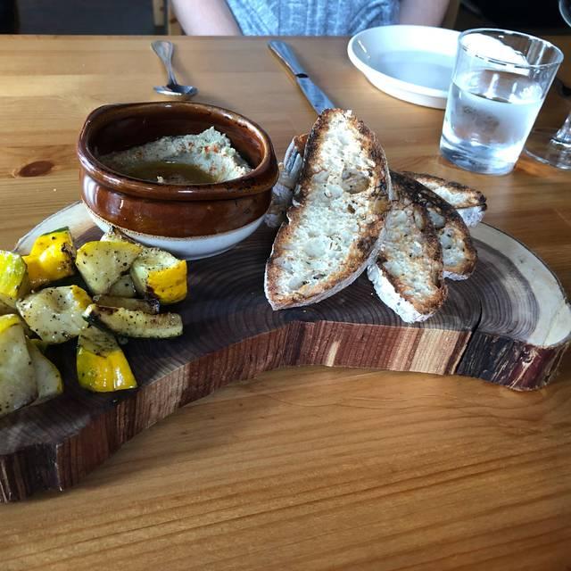 Freshwater (Fine) Dining, Kansas City, MO