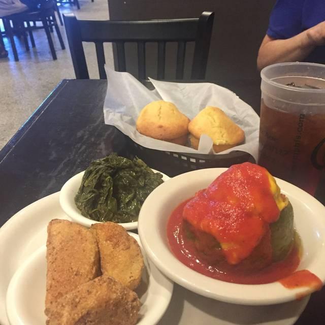Strano by Chef Josh, Memphis, TN