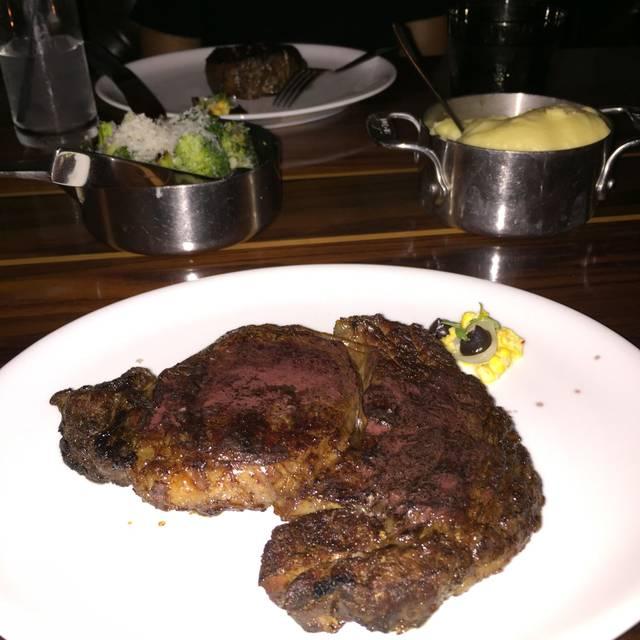Bourbon Steak - Los Angeles, Glendale, CA