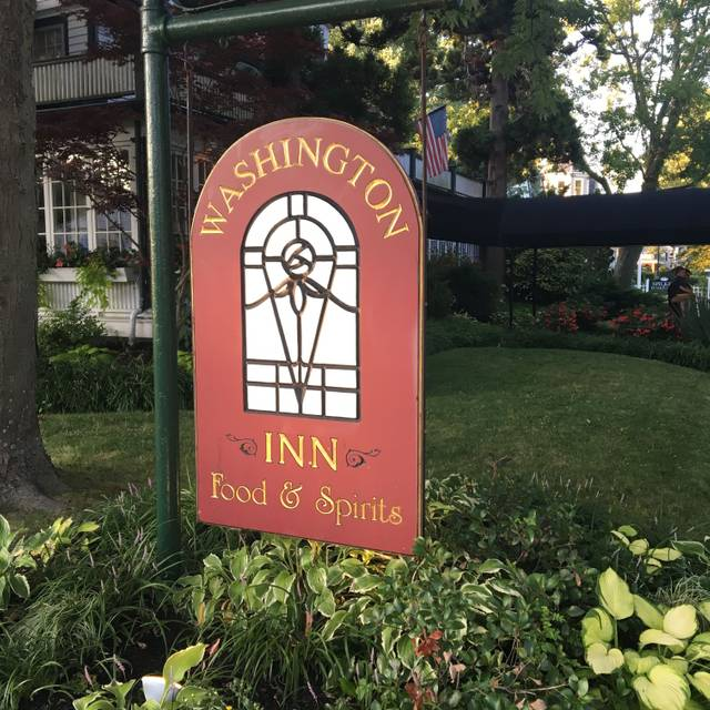 Washington Inn, Cape May, NJ