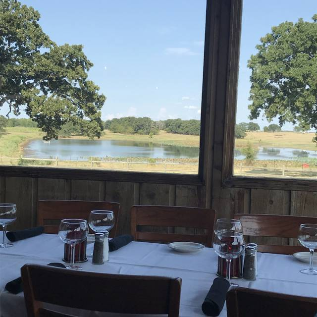 Four Winds Steakhouse, Wills Point, TX
