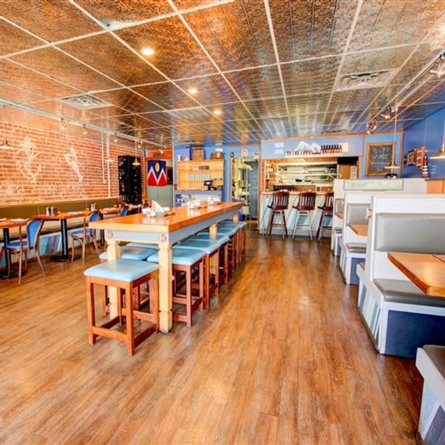 Mario's Ocean Club, Denver, CO