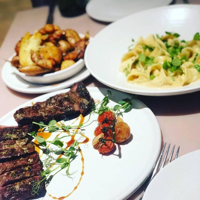 FarmTable Cucina, St. Petersburg, FL