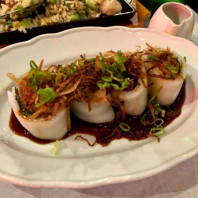 Luckee Restaurant, Toronto, ON