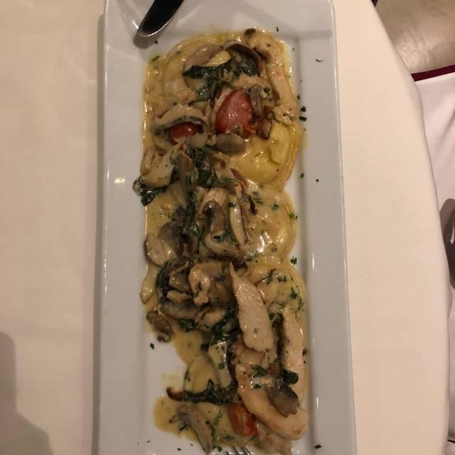 Vincenzo's Italian Restaurant, Louisville, KY