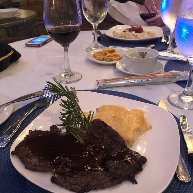La Palma Ristorante & Bar, Coral Gables, FL