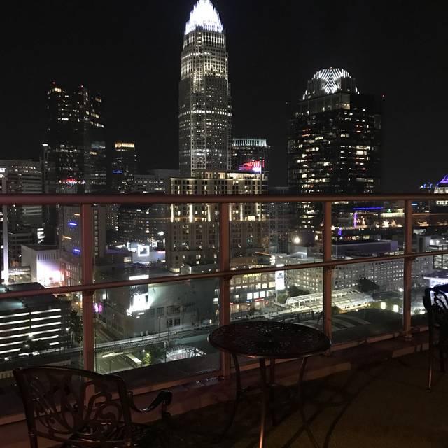 Fahrenheit - Charlotte, Charlotte, NC