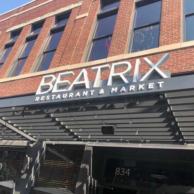 Beatrix - Fulton Market, Chicago, IL