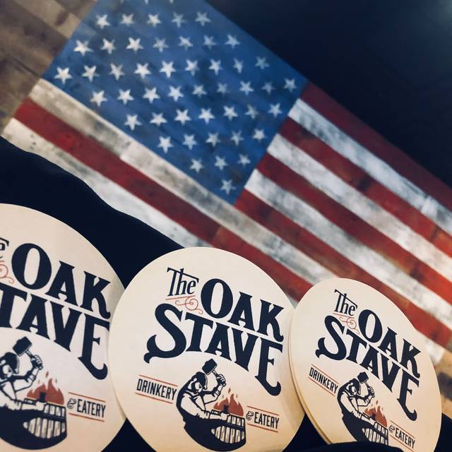 The Oak Stave, East Amherst, NY