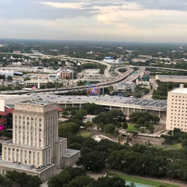 Spindletop, Houston, TX